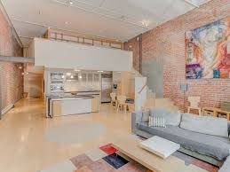 100 Loft Sf Spacious Luxury Historic In Downtown SF Rincon Hill