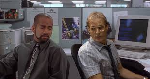 Watch Michael Bolton Play In Office Space Homage