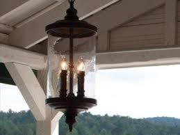 High Quality Outdoor Lighting