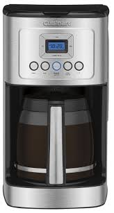 Cuisinart DCC 3200 Electric Percolator With Timer