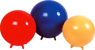 Ball Seats For Classrooms by Balls With Feet Therapy Balls Especial Needs
