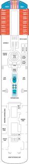 Norwegian Dawn Deck Plans Pdf by Sun 460px Deck11 Png
