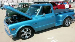67-72 Chevy C10 Stepside Blue Pick Up Truck @ Goodguys 2017 Texas Db ... 196372 Long Bed To Short Cversion Kit Installation Brothers View Blog Post 1972 Chevy Truck Chevrolet C10 Hot Rod Network 1970 Truck Awesome Cheyenne 10 44 Wheels Pinterest 6772 Ads Ac Vents 1967 Chevy Trucks Youtube 196772 Trucks Home Facebook 66 72 Fresh Twin Turbo 64 2 Rochestertaxius What Problems Look For In Chevygmc Pickups The Inspirational 67 Ruc H