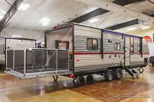 Towable RVs Campers