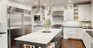 Minimize Your Cost for Granite Countertops Fairfax Kitchen Bath