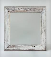 New London Reclaimed Barnwood Mirror | Home Decor & Lighting ... Barn Board Picture Frames Rustic Charcoal Mirrors Made With Reclaimed Wood Available To Order Size Rustic Wood Countertops Floor Innovative Distressed Western Shop Allen Roth Beveled Wall Mirror At Lowescom 38 Best Works Images On Pinterest Boards Diy Easy Framed Diystinctly Mirror Frame Youtube Bathrooms Design Frame Ideas Bathroom Bath Restoration Hdware Bulletin Driven By Decor