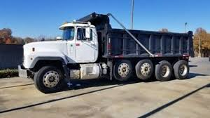 Mack Dump Trucks In North Carolina For Sale ▷ Used Trucks On ... Used 2014 Mack Gu713 Dump Truck For Sale 7413 2007 Cl713 1907 Mack Trucks 1949 Mack 75 Dump Truck Truckin Pinterest Trucks In Missippi For Sale Used On Buyllsearch 2009 Freeway Sales 2013 6831 2005 Granite Cv712 Auction Or Lease Port Trucks In Nj By Owner Best Resource Rd688s For Sale Phillipston Massachusetts Price 23500 Quad Axle Lapine Est 1933 Youtube