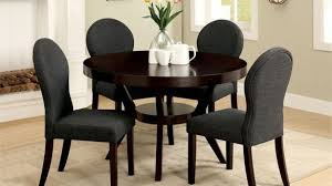 round dining table sets for 4 for the house dining room vbmodder
