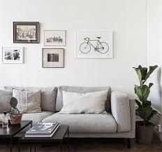 zimmerdekoration haus deko minimalistische wohnzimmer