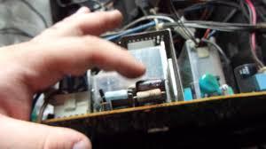 sony trinitron crt repair kv x2572u slow to turn on not turning