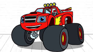 28+ Collection Of Blaze Monster Truck Drawing | High Quality, Free ... How To Draw A Monster Truck Step By Police Drawing And Coloring Pages Easy Page This Is Truck Coloring For Kids At Getdrawingscom Free For Personal Use 28 Collection Of Side View High Quality Drawings Images Pictures Becuo Hanslodge Cliparts Grave Digger Getdrawings Design Of Avenger Monster Page Free Printable Pages Trucks By Karl Addison Clip Art 243 Pinterest Simple