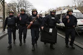 bureau de change vincennes terror attack suspects killed after standoffs with