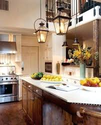 Kitchen Lamps Ideas Pendant Lighting Rustic Wall Light Fixtures Bar Home Design