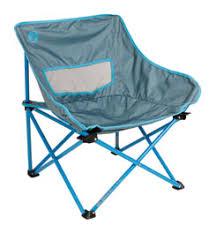 Rio Gear Backpack Chair Blue by Rio Adventure Mypod Chairs Camp Furniture Gear Campmor