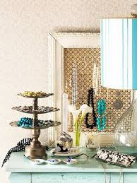 Creative Jewelry Storage How To Turn Your Into A Decorative Display