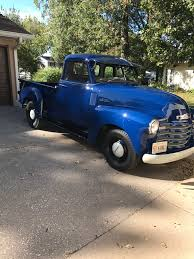 100 1953 Chevy Truck For Sale Chevrolet 3100 Classics For Classics On Autotrader