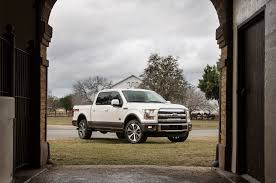 2016 King Ranch Ford F-150 Price, Interior, Review, Colors