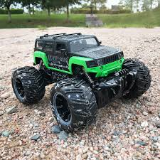 100 Scale Rc Trucks Powerful 116 Electric RC Cars Off Road Vehicle Jeep Remote