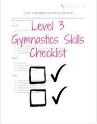 gymnastics skill progression checklists i ve finally found the