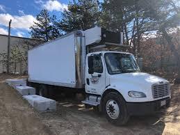 100 Food Trucks For Sale Miami Refrigerated On CommercialTruckTradercom