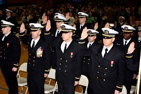 File US Navy N 0000K 002 ficer candidates take the oath