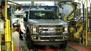2017 Ford Super Duty Assembly, Kentacky Truck Plant - YouTube Is That A Robot In The Drivers Seat At Fords F150 Plant Ford Begins Production Of Kansas City Assembly Plant Kentucky Truck Motor1com Photos Increases Investment On High Demand Dearborn Pictures Will Temporarily Shut Down Four Plants Including A Classic 1953 F350 Pickup Truck With Twin Cities From Scratch 2012 Lariat 4x4 Ecoboost Trend Schedules Downtime 2 Michigan Assembly Plants Amid Slowing Tour And Images Getty Begins Production Claycomo The Star Next Level Stormwater Management Facts About
