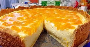 schmand pudding mandarinen torte rezeptgeschichten