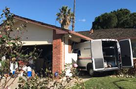 Stolen Mail Truck Crashes Into Tracy Home | FOX40