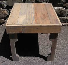 End Tables Made Out Of Pallets New Reclaimed Pallet Table Hi Res Wallpaper Images