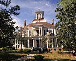 Kendal Manor Bed & Breakfast Inn Eufaula AL Alabama Winegrass
