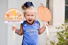 Pumpkin Patches In Okc by 2017 Fall Fun Round Up Oklahoma City Ok