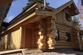 The Home Of Handcrafted Log Cabins In UK