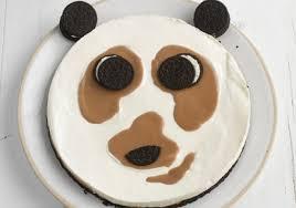 philadelphia pandabär torte