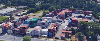 100 Shipping Containers For Sale Atlanta Buy In Memphis Tennessee Cgicontainersalescom