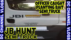 """JB HUNT """"Bait"""" Semi Truck Allegedly Loaded Up With Nike Shoes ... Jb Hunt Fms Profits Power Up 55 In 2q Revenues Rise 24 Transport Forget Xpo Amazon Should Buy This Trucking Company Freightwaves Learn About Military Programs And Benefits At Euro Truck Simulator 2 Freightliner Cascadia Combo Brand New Intertional Prostar Lt Sleeper A Photo On Tesla Semi Protype Shows Up Potentially Critical Customer Final Mile Services Co Youtube Revenue Soars But Lag Third Quarter Inc Lowell Ar Rays Photos Talk Last Post For 2014 401 Total Blog Posts Jb Driving School Livingston Edition The Genesee Valley"""