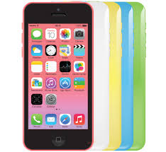 Trade in iPhone 5c and iPhone 5c Trade in