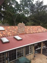 clay tile best roofing contractor cost of new roof gutter