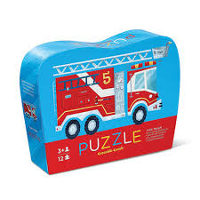 Crocodile Creek 12 Piece Fire Truck Jigsaw Puzzle | Jigsaw Puzzles ... Free Fire Truck Printables Preschool Number Puzzles Early Giant Floor Puzzle For Delivery In Ukraine Lena Wooden 6 Pcs Babymarktcom Pouch Ravensburger 03227 3 Amazoncouk Toys Games Personalized Etsy Amazoncom Melissa Doug Chunky 18 Sound Peg With Eeboo Childrens 20 Piece Buy Online Bestchoiceproducts Best Choice Products 36piece Set Of 2 Kids Take Masterpieces Hometown Heroes Firehouse Dreams Vintage Emergency Toy Game Fire Truck With Flashlights Effect