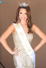 Milton Pumpkin Festival Pageant by Ironton St Joe Grad Competing For Miss America Title Ohio News