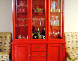 cabinet whats inside china cabinet organized styled beautiful