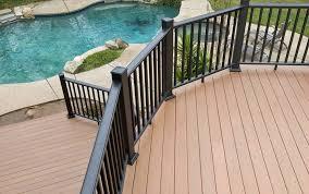 Wood Decking Boards by Designer Decks Mn Composite Deck Builders Azek Decking Trex