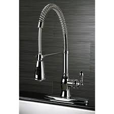 Pull Down Kitchen Faucets Pros And Cons by Best 25 Modern Kitchen Faucets Ideas On Pinterest Modern