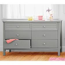 6 Drawer Dresser Walmart by Better Homes And Gardens Kids Panama Beach 6 Drawer Dresser Gray