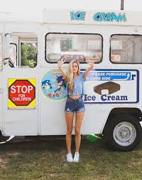 Lifestyle Shoot | Ice Cream Truck — Alan Matthews