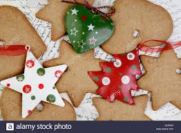 Christmas Cookiesvehicle Trailerchristmas Tree Decorations