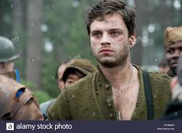 SEBASTIAN STAN CAPTAIN AMERICA THE FIRST AVENGER 2011