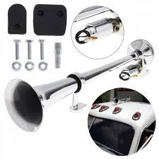 150db 12V 24V Super Loud Single Trumpet Air Horn Kit Truck Lorry ... Wolo Bad Boy Compact Air Horn Model 419 Northern Tool Equipment Twin 29 Big Rig Roof Mounted Truck Kit With150 Psi Features Black Train Dual Trumpet 12v Car 12v 150db Loud Horns Hk2 Kleinn Very 25l Tank Complete Stebel Musical The Godfather Tune 12 Volt Lumiparty Universal 178db Super With Mirkoo 150db 173 Inches Single 150db Loud Single Mega W Dc Quad 4 170 Philippines 4trumpet 110psi