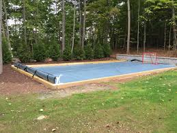 Creative Use Of A Pool Cover To Keep The Synthetic Ice Surface ... Backyard Business Ideas With 21 Food You Can Start Chickenthemed Toddler Easter Basket Chickens Maintenance Free Garden Modern Low Landscape Patio And Astounding Small Wedding Reception Photo Synthetic Ice Rink Built Over A Pool In Vienna Home Backyard Business Ideas And Yard Design For Village Y Bmqkrvtj Ldfjiw Yx Nursery Image With Extraordinary Interior Design 15 Based Daily 24 Picture On Capvating