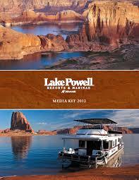 100 Amangiri Resorts Greats Lake Powell Resort Boat Tours