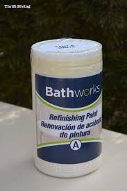 Homax Tub And Tile Epoxy Paint by Best 25 Tub Refinishing Ideas Only On Pinterest Bath